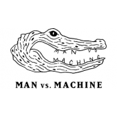 2020Oct pre-order - Man Versus Machine