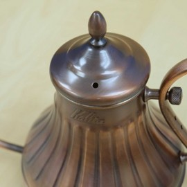 Kalita Copper 900 Pot