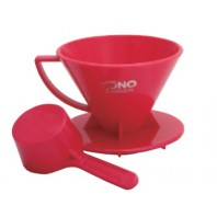 KONO Meimon2 Dripper Pink MDN-21