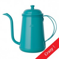 Kalita Narrow Spout 0.7L Pot Peppermint Green