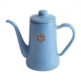 Noda Horo Slim Pot 0.7L Blue
