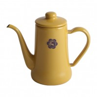 Noda Horo Slim Pot 0.7L Yellow