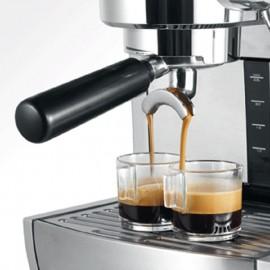 Welhome WPM Espresso Coffee Machine KD-135B