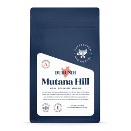 (pre-order) Mutana Burundi - 250g