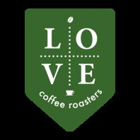 (pre-order) Love Coffee 100g repack