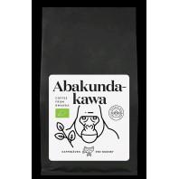 (pre-order) Abakundakawa ORGANIC Rwanda 250g