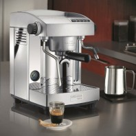 Welhome WPM Espresso Coffee Machine KD-210S2
