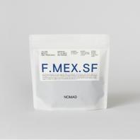 (pre-order) Mexico San Francisco 250g